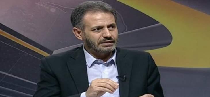 """ممثل حركة الجهاد الاسلامي في لبنان لـ""""النشرة"""": لبنان جزء من الإستهداف في صفقة القرن ورفض التوطين سيُفشل المؤامرة"""