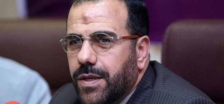 مساعد روحاني: مزاعم أميركا بشأن عدم الحظر الدوائي على ايران لا أساس لها