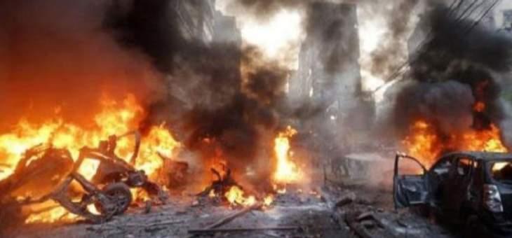 هل ستعود التفجيرات إلى لبنان بسبب فرار إرهابيّي داعش؟