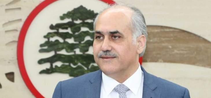 أبو الحسن: نطالب بتدقيق كامل وشامل لكل الوزارات والادارات والمجالس والصناديق