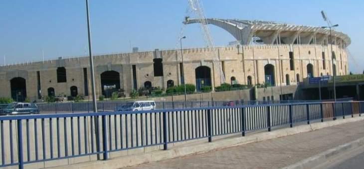 في مستودعات المدينة الرياضية هبة قطرية فهل خُزّنت بالقرب من الطحين العراقي؟