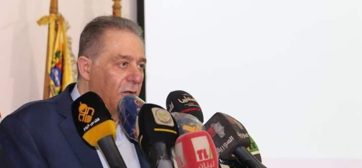 دبور: لا قوة في الأرض تستطيع أن تنتزع حقوق الشعب الفلسطيني