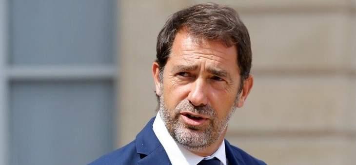 نواب فرنسيون يطالبون وزير الداخلية بالاستقالة على خلفية عملية الطعن في باريس