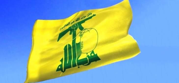 النشرة: مناصرو حزب الله نظموا مسيرة سيّارة من الخيام حتى حولا