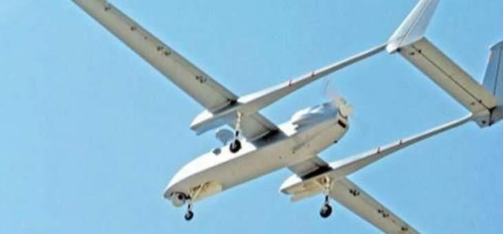 النشرة: تحليق طيران إستطلاع إسرائيلي على علو منخفض فوق منطقة معوض وإنتشار أمني في المكان