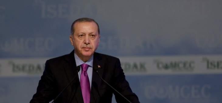 اردوغان يناور بإتجاهين متناقضين: سوريا وإسرائيل