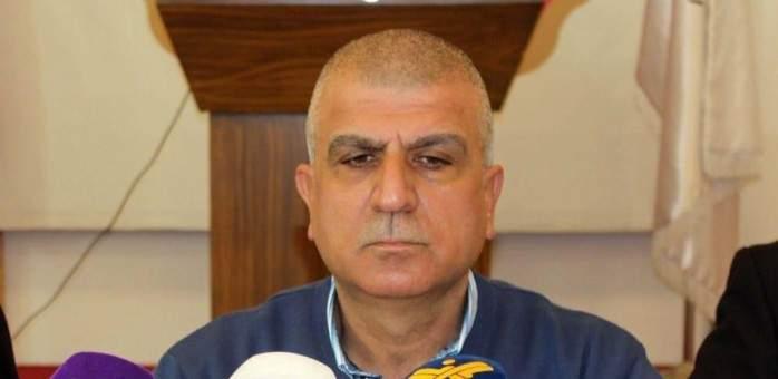 أبو شقرا نفى حصول لقاء بين موزعي المحروقات وسلامة: مثل هذا الخبر يزيد من التوتر