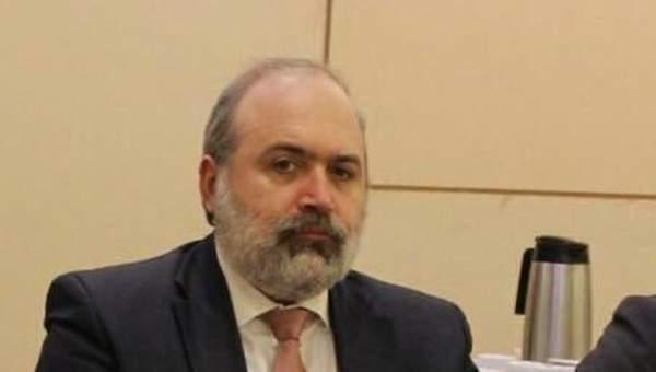 الفرد رياشي: تعددية المجتمع اللبناني تفرض إعتماد النظام الفيدرالي