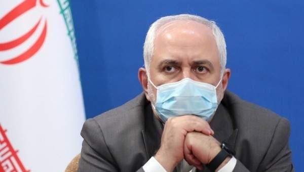 """ظريف: نرحب بخروج القوات الأميركية من أفغانستان وعلى """"طالبان"""" الدخول بمفاوضات مع الحكومة"""