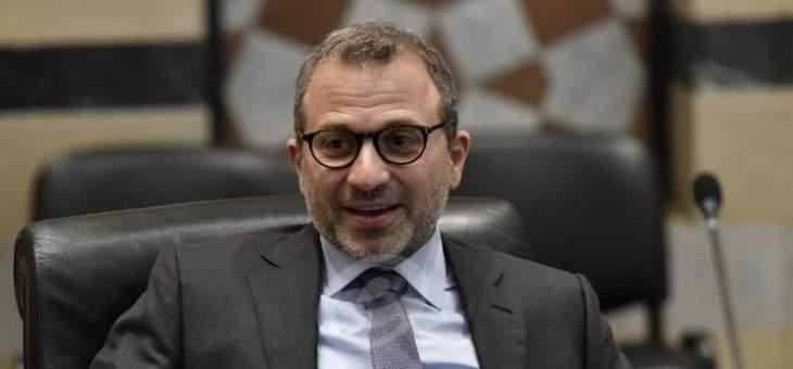 مصادر الشرق الأوسط: الحريري لم يحسم قراره وباسيل يحاول قبض ثمن استبعاده بالحصول على حصة وازنة