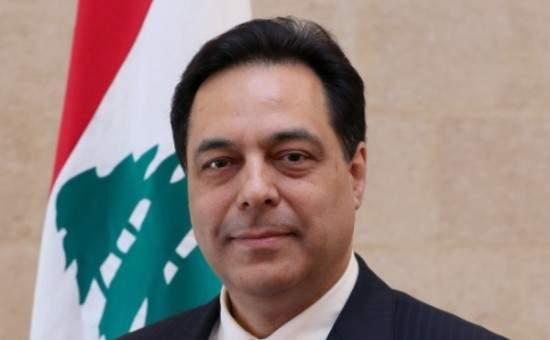 تأجيل زيارة دياب والوفد اللبناني إلى العراق لأسباب عراقية داخلية
