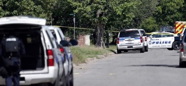 متحدث باسم شرطة إل باسو: المهاجم صاحب بشرة بيضاء ونواصل تحقيقاتنا