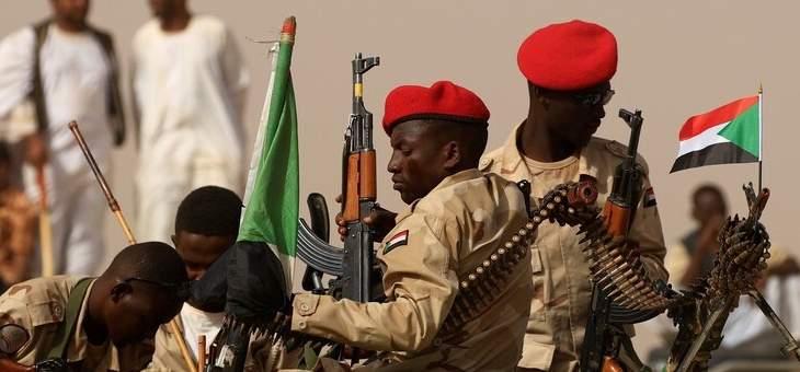 الحوثيون: قتلنا 4253 عنصرًا فيالجيش السوداني في اليمن حتى اليوم