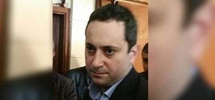 """""""الجديد"""": القاضي البيطار جدد طلب الادعاء على اللواء ابراهيم"""