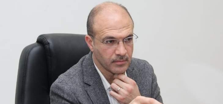 حسن: 7 بالمئة من الحالات المصابة بكورونا في لبنان غير معروفة المصدر و18 بالمئة قيد التقصي