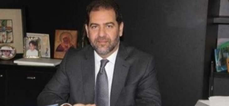 مدير شركة مكتّف لتحويل وشحن الأموال: الدولار لا يزال يستورد إلى لبنان بصورة طبيعية