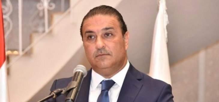 سعد: يبدو أن باسيل أراد أن يحول نفسه وزير خارجية جزء من اللبنانيين عشية 13 تشرين