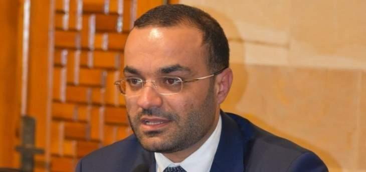 وزير الثقافة أطلق مهرجانات صيدا: بتكاتف الدولة والقطاع الخاص يسير البلد
