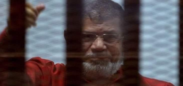الجزيرة: الأمن المصري يحاصر قرية مرسي ويعتقل العشرات