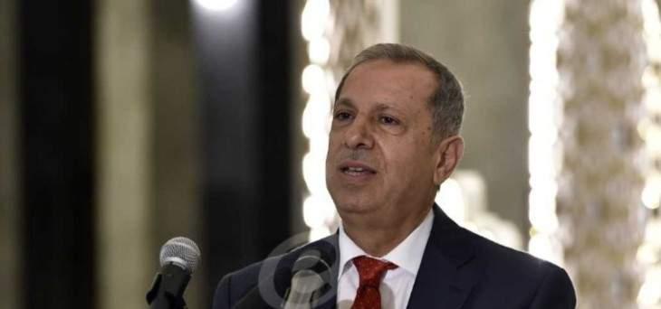 طرابلسي: نريد صفقة قرن معقودة بين الحكومة والشعب لإنقاذ البلد