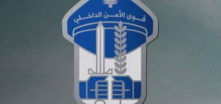 قوى الأمن: ضبط 922 مخالفة سرعة زائدة وتوقيف 99 مطلوبا بتاريخ 21/6/2019