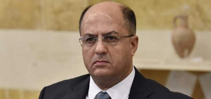 اللقيس: لبنان يتطلع الى تعاون بناء مع منظمة الفاو
