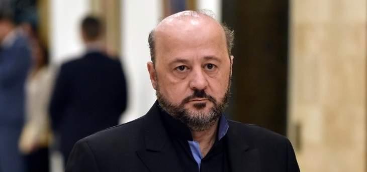 رياشي: كل التضامن مع أهالينا في كازاخستان وعلى الجامعة العربية التحرك فوراً