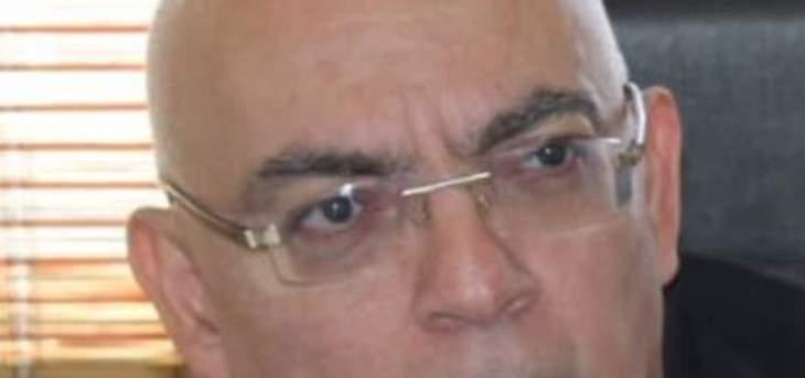 مفوض اللجنة الدولية لحقوق الإنسان تلقى اتصالا هاتفيا من شيخ عقل الدروز في سوريا