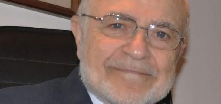 """رياض طبارة لـ""""النشرة"""": المناوشات المدروسة مستمرة في المنطقة ولكن لا حرب في الافق"""