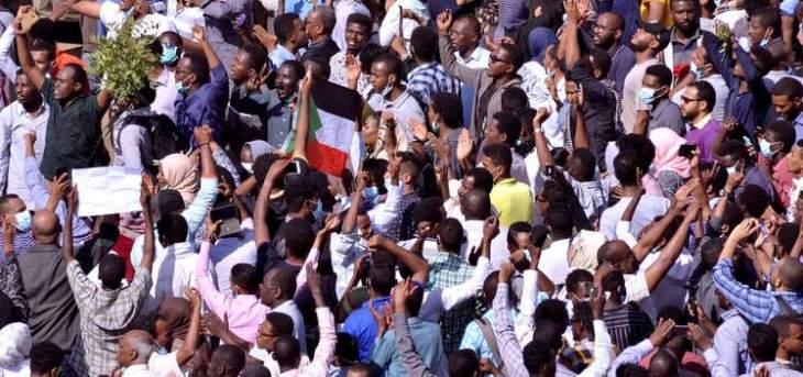 ف.تايمز: الصراع على النفوذ في الشرق الأوسط انتقل الى القرن الأفريقي