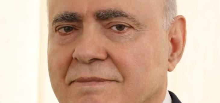 بانو: لا للتوطين فلبنان ليس عرضةً للبيع