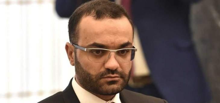 وزير الثقافة: طرابلس يجب ان تكون على رأس الأولويات في وزارة الثقافة