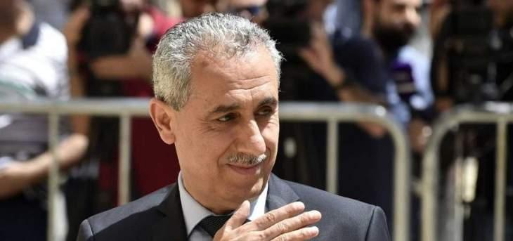 خواجة:اتجاه الى الانتهاء من مناقشة الموازنة الثلثاء المقبل كأبعد تقدير