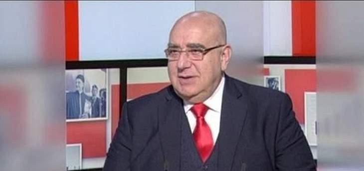 حمدان: فلسطين تثبت في كل مرة أنها تختزن آمال وآلام الأمة