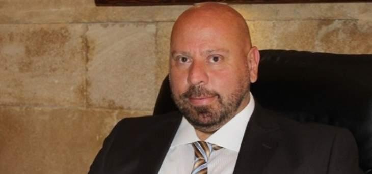 محافظ الشمال طلب من بلدية طرابلس مصادرة الدواليب غير الصالحة