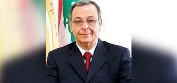 جورج عون: إذا أوقف قرار منع المسلمين من الاستئجار في الحدث سأستقيل