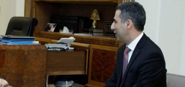 السفير اللبناني بكازاخستان: اللبنانيون بخير وسيتم نقلهم الى العاصمة بحماية الشرطة