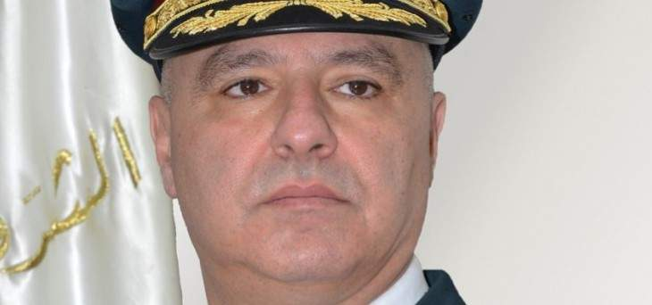 الأخبار: قائد الجيش مرشح واشطن والرياض لرئاسة الجمهورية