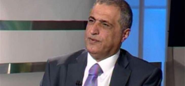 هاشم: لن نبصم على ما تأتي به الحكومة وان كنا ممثلين فيها على المستوى الحزبي