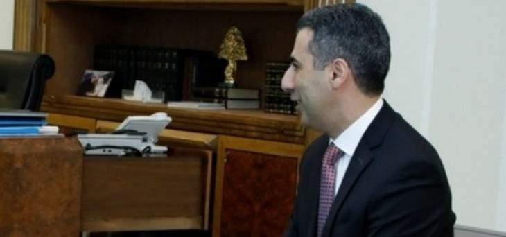 السفير اللبناني في كازاخستان: لا زلت اتابع الموضوع مع اللبنانيين