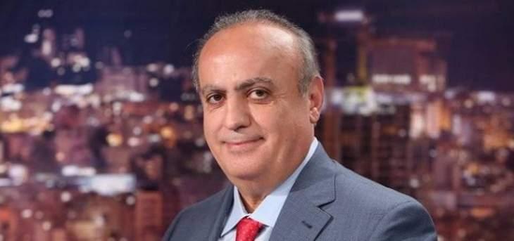 وهاب: مهما طال الزمن ستعود كل الأراضي السورية إلى حضن الدولة والجيش