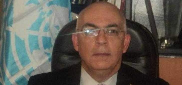 هيثم ابو سعيد: صفقة القرن تحمل أربعة نقاط خطيرة