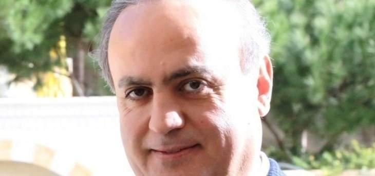 وهاب رداً على المشنوق: أتى بعرضه مرتين لكن يبدو أن الذاكرة بدأت تخونه