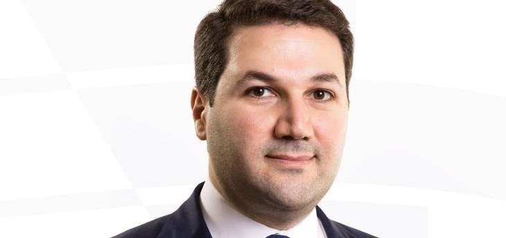 """نديم الجميل لكوشنر: لبنان ليس شركة عقارية و""""الدم ما بيقللب دولارات"""""""