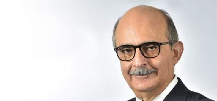 نزيه نجم: الرئيس عون لا يقبل بتعيينات لها علاقة بالحصص الطائفية