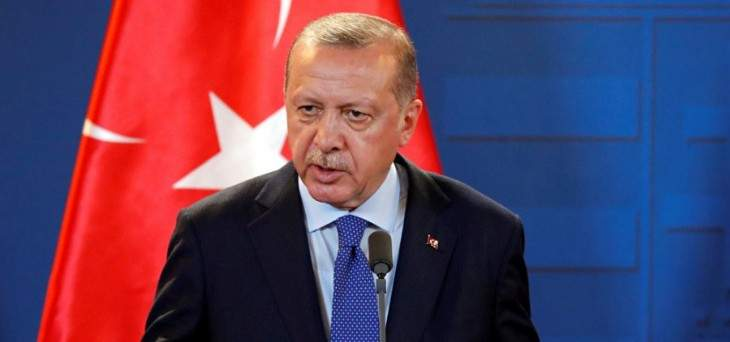 أردوغان: لن نرضى بنسيان جريمة قتل جمال خاشقجي وكذلك مأساة محمد مرسي