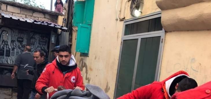 وفاة شخصين إثر تعرضعهما لصعقة كهربائية في سهل عكار