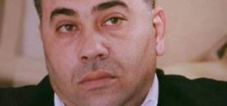 علم الدين يرفض ما يشاع عن ضغوط سياسية تمارس على أعضاء بلدية المنية