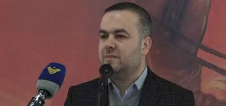 فضل الله: حزب الله لم يوافق على أي ضريبة تطال الفئات الفقيرة وأي مس بالرواتب