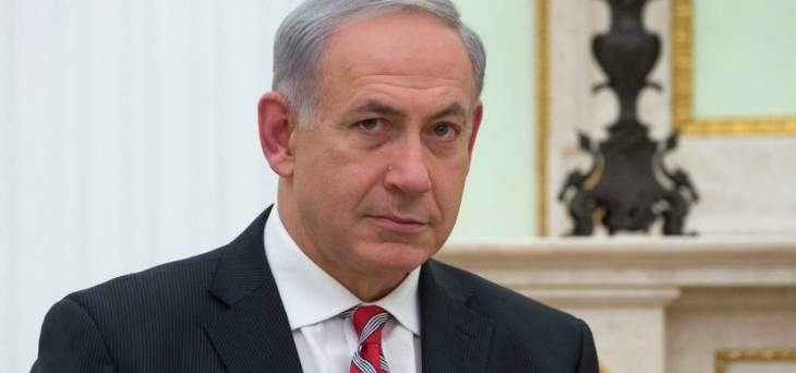 نتانياهو: قد نضطر إلى شن عملية عسكرية واسعة النطاق في قطاع غزة